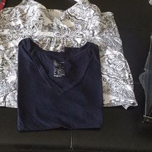 Tops - BUNDLE OF TWO T,S